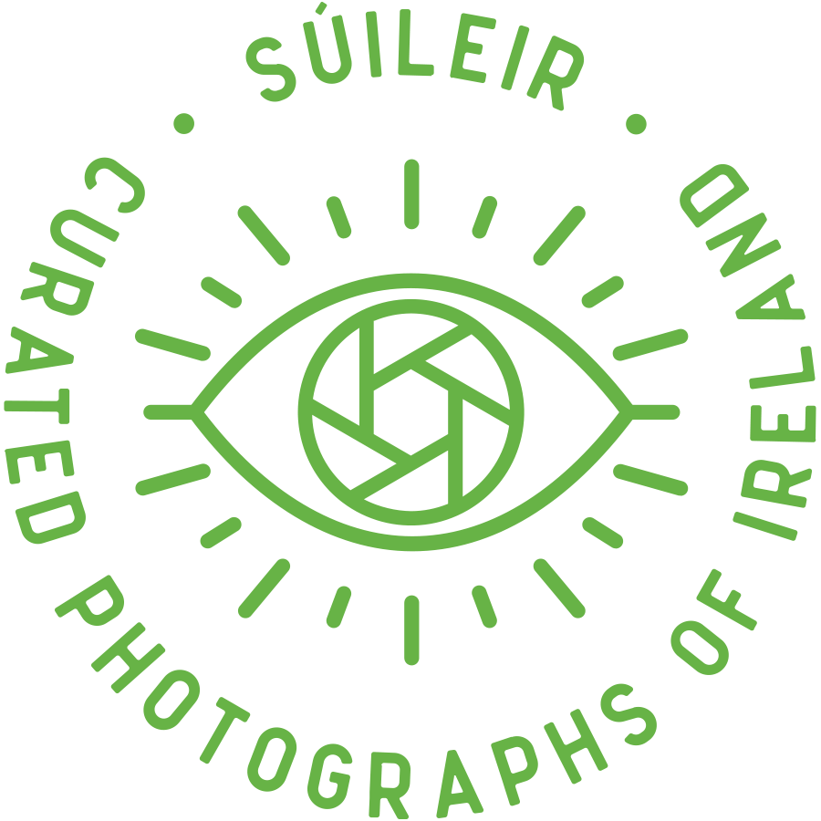 súileir logo stamp