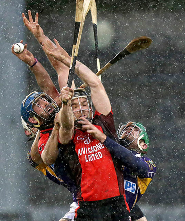Hurling Clash of the Ash