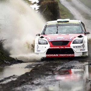 Circuit of Ireland International Rally