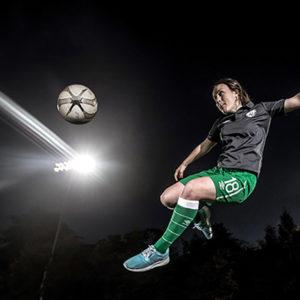 Republic of Ireland Womens Soccer