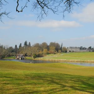 Carton House View
