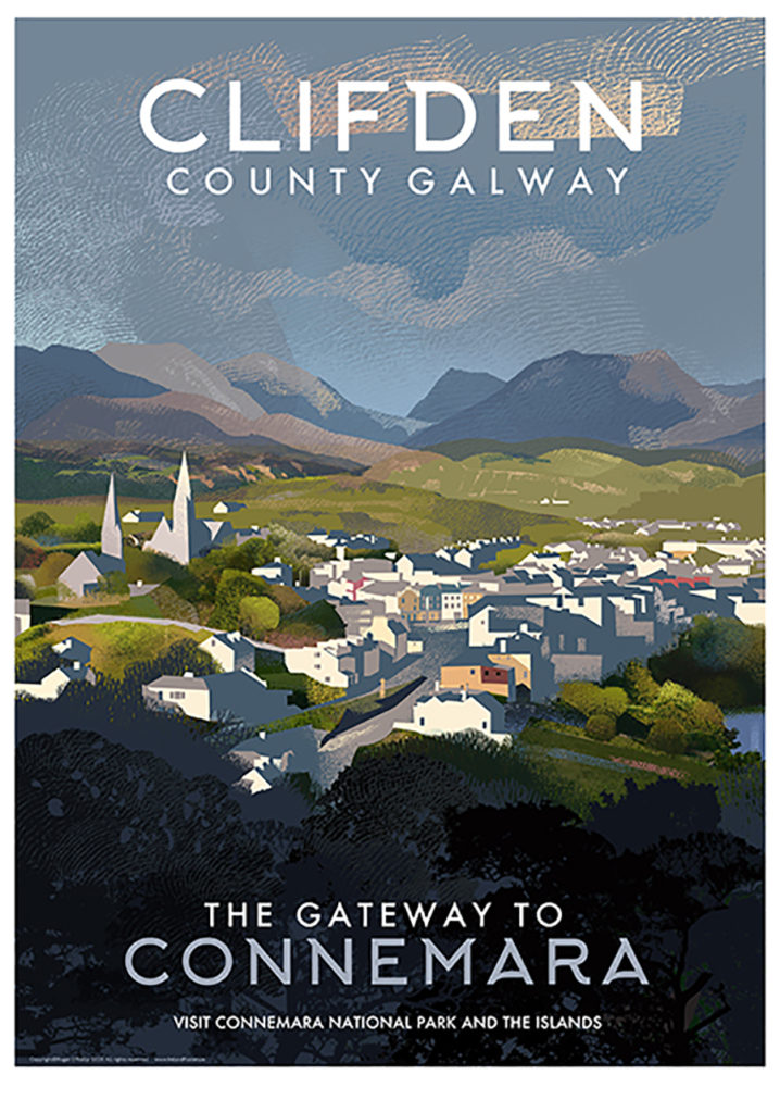 Poster of Clifden