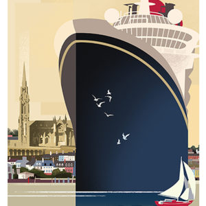 Poster of Cobh
