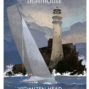 Fastnet Lighthouse Cork