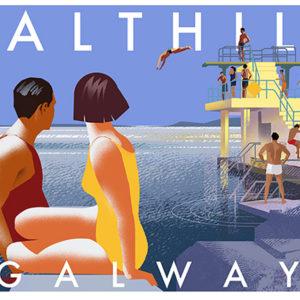 salthill illustration