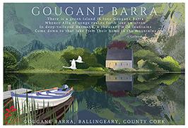 Ireland – Gougane Barra