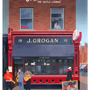 Irish Pubs Grogans