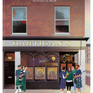 Irish Pubs Hartigans