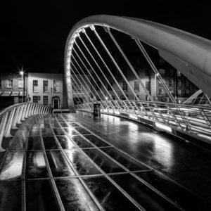 Joyce Bridge