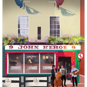 Irish Pubs Keogh's