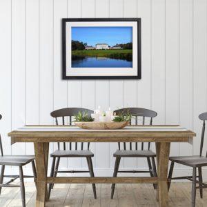 Kildare Castletown House in room setting