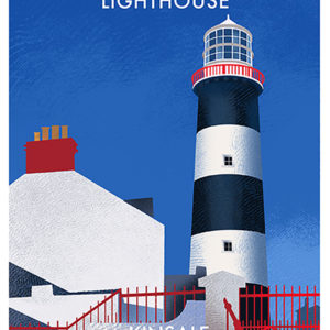 Kinsale Lighthouse Co. Cork