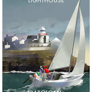 Rochespoint Lighthouse