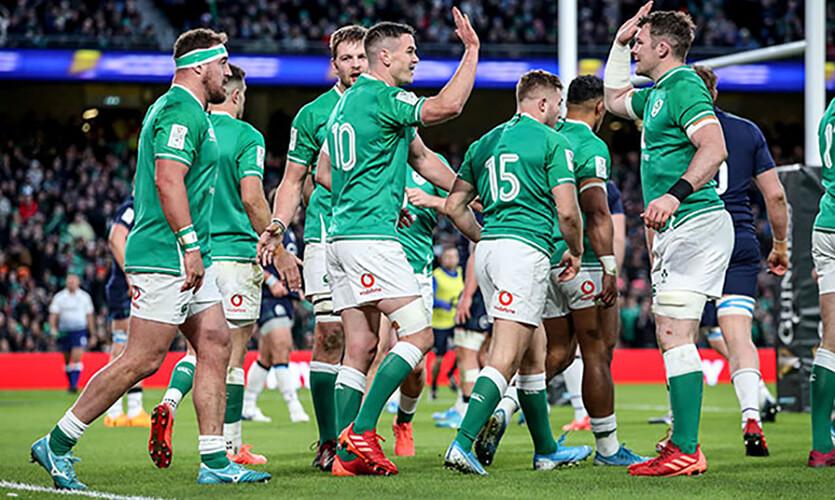 Irish Sport