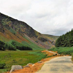 Glendalough Miners Village Route