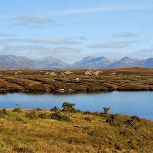 Hills of Connemara