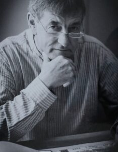 Tom Lawlor