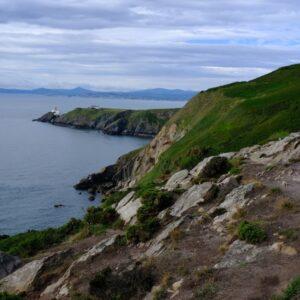 Howth Baily Lighthouse