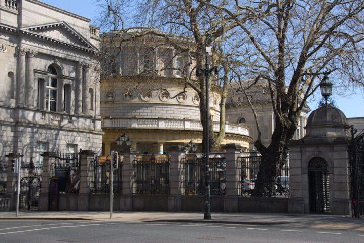 National Library Dublin